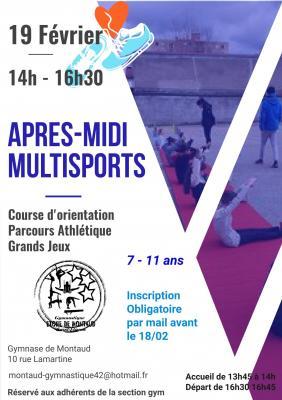 Aprem multisports