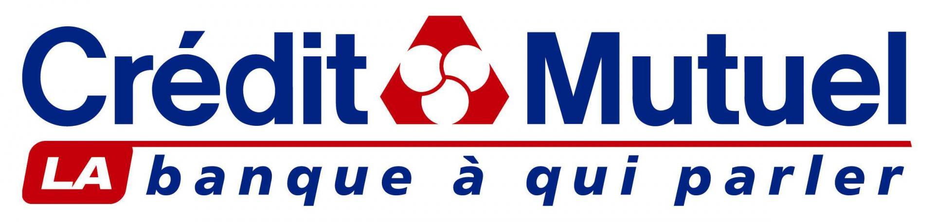 Logo credit mutuel 1