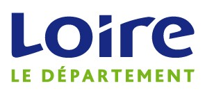 Logo loire departement
